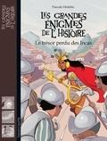 Timothé Le Boucher et Pascale Hédelin - Le trésor des Incas.