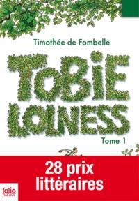 Téléchargement ebook txt gratuit Tobie Lolness Tome 1 par Timothée de Fombelle 8002070629459