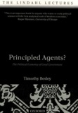 Timothy Besley - Principled Agents?: The Political Economy of Good Government.