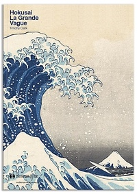 Timothy Clark - Hokusai - La Grande Vague.