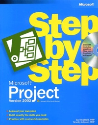 Project Version 2002 Step by Step. CD-ROM included.pdf