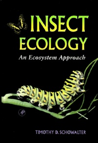 INSECT ECOLOGY. An Ecosystem Approach.pdf
