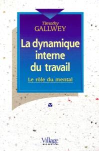 Timothy Gallwey - .