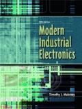 Timothy-J Maloney - Modern Industrial Electronics.
