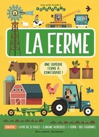Timothy Knapman et Carles Ballesteros - La ferme.