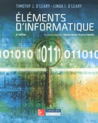 Eléments d'informatique - Timothy O'Leary   Showmesound.org