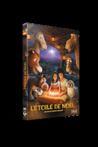 Timothy Reckart - L'étoile de Noël. 1 DVD