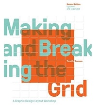 Timothy Samara - Making and breaking the grid.