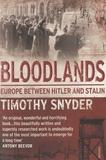 Timothy Snyder - Bloodlands.