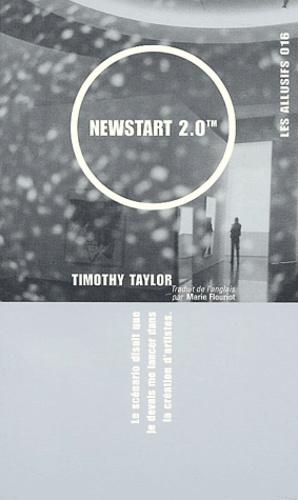 Timothy Taylor - Newstart 2.0.
