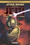 Timothy Truman et Tom Raney - Star Wars, l'ordre Jedi Tome 3 : Outlander.