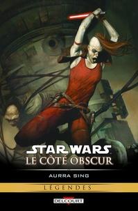 Star Wars, Le côté obscur Tome 8.pdf