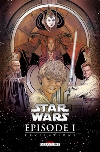 Timothy Truman et Mark Schultz - Star Wars Tome 1 : Révélations.