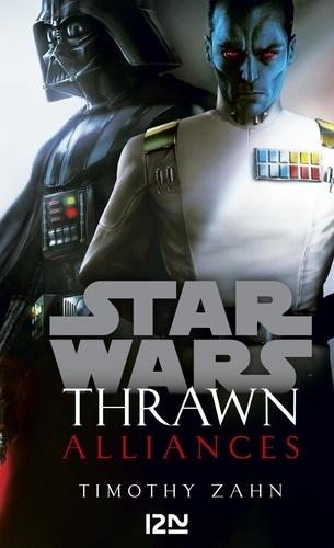 Star Wars - Alliances - Format ePub - 9782823872521 - 9,99 €