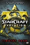 Timothy Zahn - StarCraft : Evolution.