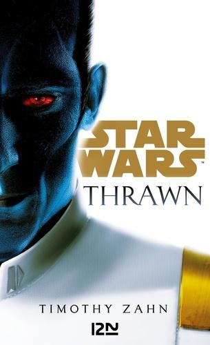 Thrawn - Format ePub - 9782823862294 - 9,99 €