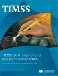 TIMSS 2011 International Results in Mathematics.