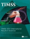 TIMSS 2011 International Results in Science.