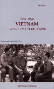 VIETNAM. - 1945-1999, La face cachée du régime.pdf