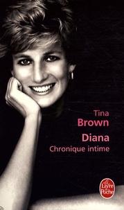 Satt2018.fr Diana - Chronique intime Image