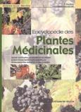Tina Cecchini - Encyclopédie des plantes médicinales.
