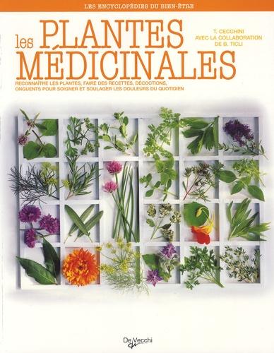 Tina Cecchini - Les plantes médicinales.