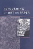 Tina Grette Poulsson - Retouching of Art on Paper.