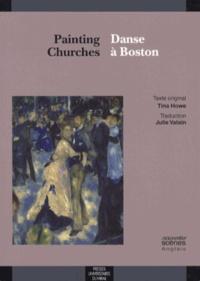 Tina Howe - Danse à Boston.