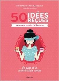 Birrascarampola.it 50 idées reçues sur nos produits de beauté - Le guide de la consommatrice avertie Image