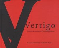 Tina Merandon - Vertigo - Portraits de femmes et d'hommes politiques.