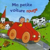 Tina Schulte - Ma petite voiture rouge. 1 Jeu