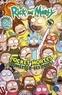 Tini Howard et Marc Ellerby - Rick & Morty  : Pocket Mortys - Soumettez-les tous !.