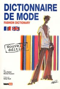 Ucareoutplacement.be Dictionnaire de mode français-anglais - Mode, habillement, couleur Image