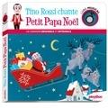 Tino Rossi et  Lili la Baleine - Tino Rossi chante Petit Papa Noël.