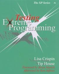 Tip House et Lisa Crispin - .