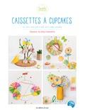Tiphaine - Caissettes à cupcakes - 26 idées déco girly pour créer sans cuisiner.