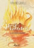 Tiphaine Croville - Phitanie - Tome 2, Les quatre royaumes.