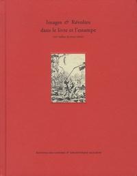 Tiphaine Gaumy - Images & révoltes dans le livre et l'estampe (XIVe-milieu du XVIIIe siècle).