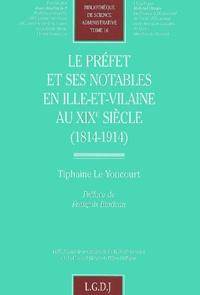 Tiphaine Le Yoncourt - .