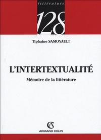 Lintertextualité - Mémoire de la littérature.pdf