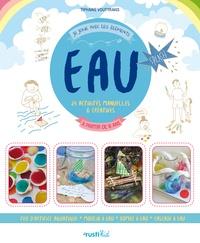 Lemememonde.fr Eau - 24 activités manuelles & créatives à partir de 6 ans Image