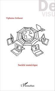 Tiphaine Zetlaoui - Société numérique.