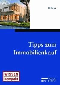 Tipps zum Immobilienkauf.