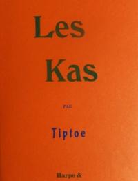 Tiptoe - Les Kas.