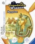 tiptoi® Expedition Wissen: Ägypten.