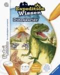 tiptoi® Expedition Wissen: Dinosaurier.
