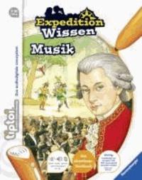 tiptoi® Expedition Wissen: Musik.