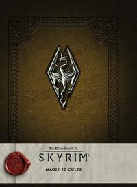 Checkpointfrance.fr The Elder Scrolls V, Skyrim - Magie et culte Image