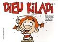 Titane Laurent - Dieu Kiladi.
