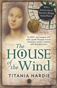 Titania Hardie - The House of The Wind.